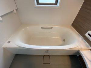 LIXILアライズ ミナモ浴槽